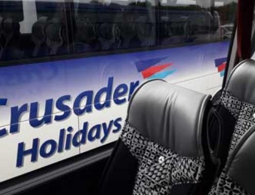 Windermere Lake Cruises welcomes coach groups