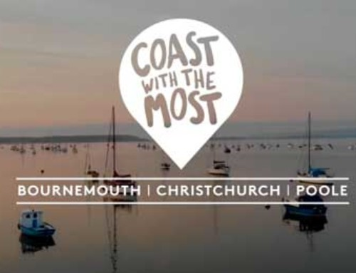 New groups video inspiration from Bournemouth, Christchurch & Poole